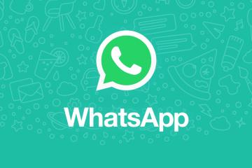 Você pode editar mensagens de voz no WhatsApp?