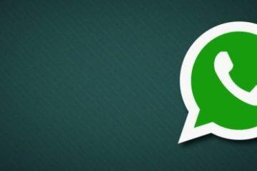 WhatsApp e o limite de 16 MB para vídeos