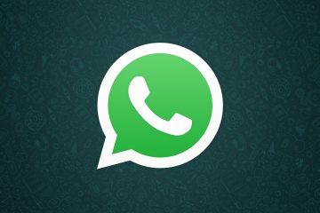 É assim que você pode enviar mensagens anônimas no WhatsApp