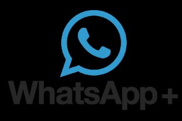 Por que não usar o WhatsApp Plus? Damos-lhe várias razões