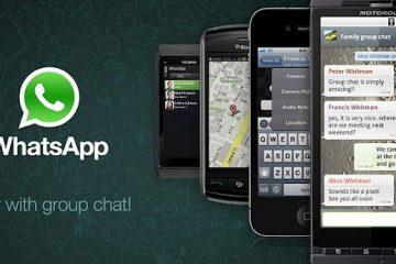 Como baixar e instalar WhatsApp APK de graça?