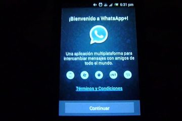 O que é o WhatsApp Plus? Existe o Whatsapp Plus para Android?