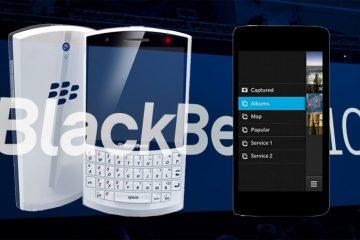 Como baixar o WhatsApp Plus Free para BlackBerry?