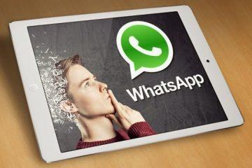 Como instalar o WhatsApp no iPad sem o Jailbreak?