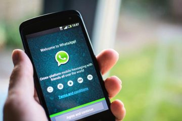 Como mudar o celular sem perder o WhatsApp?