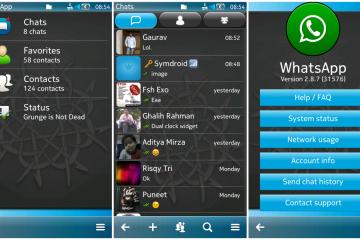 Baixe Whatsapp Grátis para AT&T