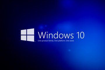 Os melhores recursos ocultos do Windows 10