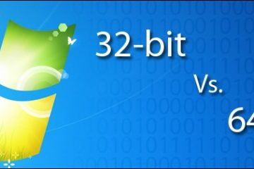 Windows 32 bits ou 64 bits para jogos?
