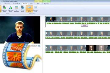 Como baixar e instalar o Windows Movie Maker no Windows 10? Guia passo a passo