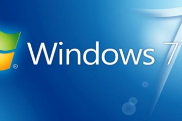 Como atualizar para o Windows 7?
