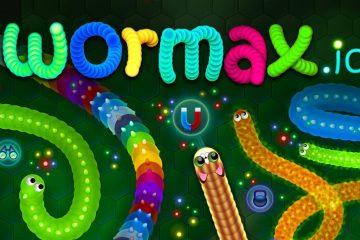 Wormax.io: o novo jogo da moda