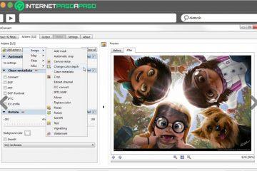 Quais são os melhores programas e aplicativos para editar imagens em lote em massa? Lista de 2019