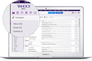 Yahoo Mail: Entre ou Entre no Yahoo.com
