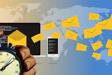 TempMail O que é, para que serve e como esta ferramenta de correio temporário funciona?