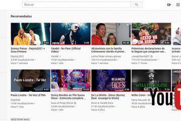 Corrija cortes de reprodução no YouTube com o H264ify