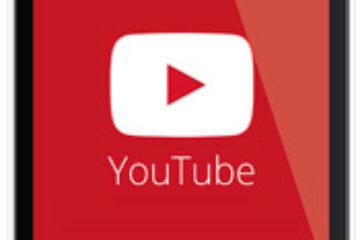 Reproduza apenas o áudio dos vídeos do YouTube