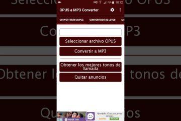 Como reproduzir arquivos WhatsApp OPUS em computadores