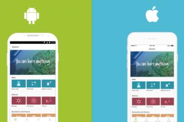 Baixe Khan Academy para Android. Estude e aprenda no seu celular