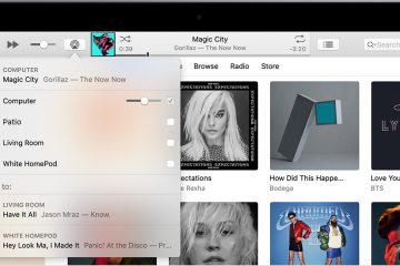 Como ativar o sistema Apple Airplay facilmente no Mac, iPhone e Android
