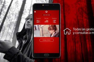 Guia para ativar e desativar a secretária eletrônica Vodafone passo a passo