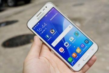 Como fazer root no Samsung Galaxy J2 SM-J200M e SM-J200F [Rápido e Fácil]