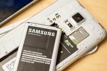Como usar a bateria de backup celular passo a passo?