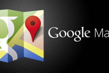 Como usar o Google Maps offline, sem conexão com a Internet