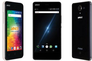 Como atualizar um telefone celular da marca Lanix