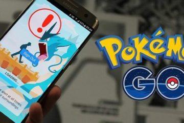 Como atualizar o Pokémon Go sem a Play Store