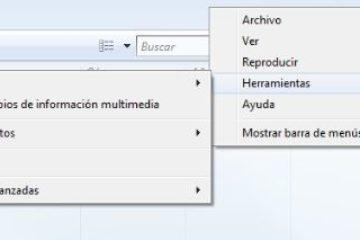 Como atualizar o Windows Media Player