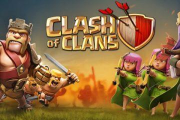 Como avançar no Clash of Clans com este truque
