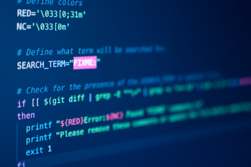 Como gerenciar filiais no GIT?