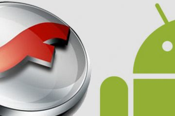 Instale o Adobe Flash no Android
