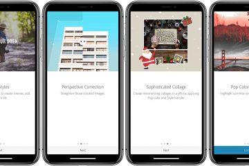 Como clarear fotos borradas no iOS e Android passo a passo