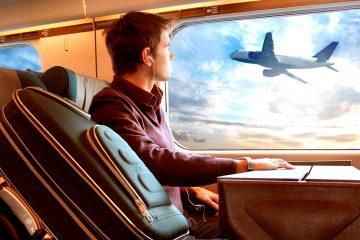 5 agências de viagens para obter voos baratos na Internet