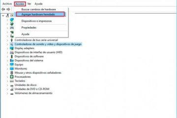 Corrija o erro: Nenhum dispositivo de saída de áudio instalado no Windows 10, 7 e 8