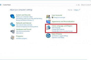 Como mudar o idioma do Windows 8? Guia passo a passo