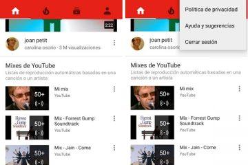 Como ativar o modo escuro do YouTube no seu celular ou PC? Guia passo a passo