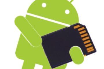 Pouco espaço de armazenamento no Android? Solução final