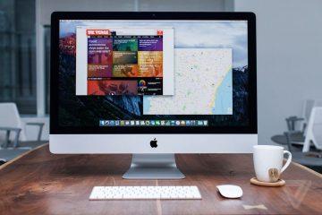 Como adicionar ícones da área de trabalho no Mac? Fácil e Rápido