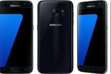 Análise e recursos do Samsung Galaxy S7