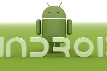 Conheça o endereço MAC do seu cartão WiFi no Android
