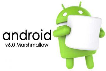 Como instalar o Android 6.0 Marshmallow no Google Nexus 5, Nexus 6 e Nexus 9