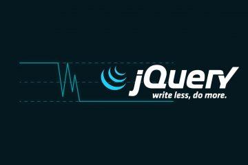 Como fazer animações com jQuery?