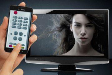 Como desligar a TV vizinha com o celular?