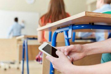 APP para controlar o tempo de uso móvel