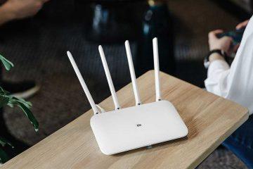 Existem intrusos na sua rede? Quem usa o meu WiFi? Esta aplicação irá ajudá-lo a descobri-lo