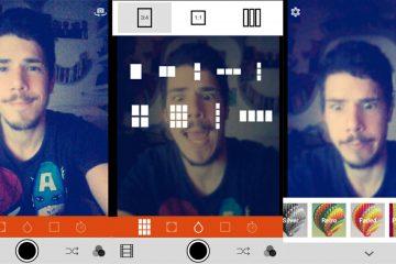 As melhores aplicações com filtros para editar imagens