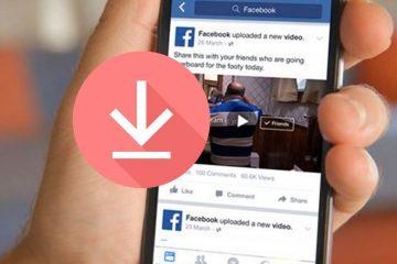 Os melhores aplicativos para baixar vídeos do Facebook no Android