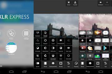 As melhores aplicações para desfocar ou desfocar fotos